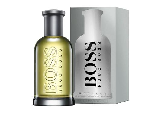Korting Hugo Boss Bottled Etd 100 ml