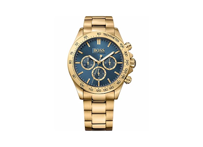 bc7954f7db3 Hugo Boss horloge HB1513340 met korting? - Tripper.nl