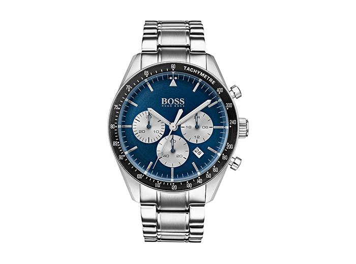 Korting Hugo Boss horloge HB1513630