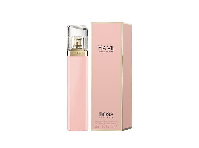 Korting Hugo Boss Ma Vie for her eau de parfum 75 ml