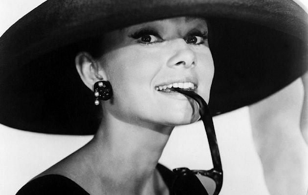Bewonder de expositie Intimate Audrey over Audrey Hepburn in Amsterdam