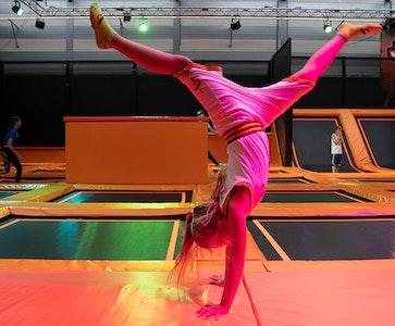 Jumpin' Noordwijk