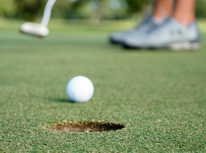 Korting 1 daagse kennismakingscursus golf Purmerend