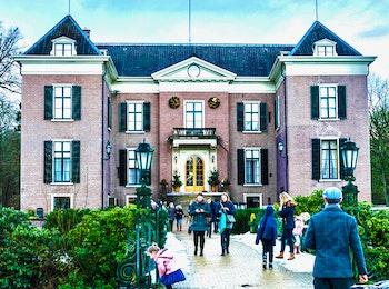Kom kerstshoppen en inspiratie opdoen op KerstFair Huis Doorn!