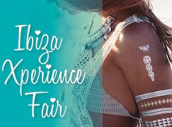 Kom in de vakantiestemming bij Ibiza Xperience!
