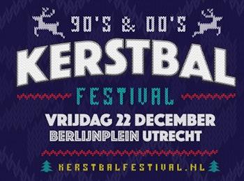 Kom naar Het Kerstbal festival in Utrecht!
