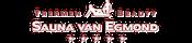 Sauna van Egmond