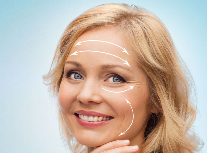 Korting Laser Facelift bij Perfect You Skin Clinic