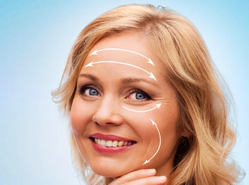 Laser Facelift bij Perfect You Skin Clinic