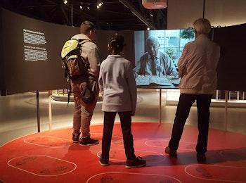 Leer alles over de Tweede Wereldoorlog bij Oorlogsmuseum Overloon