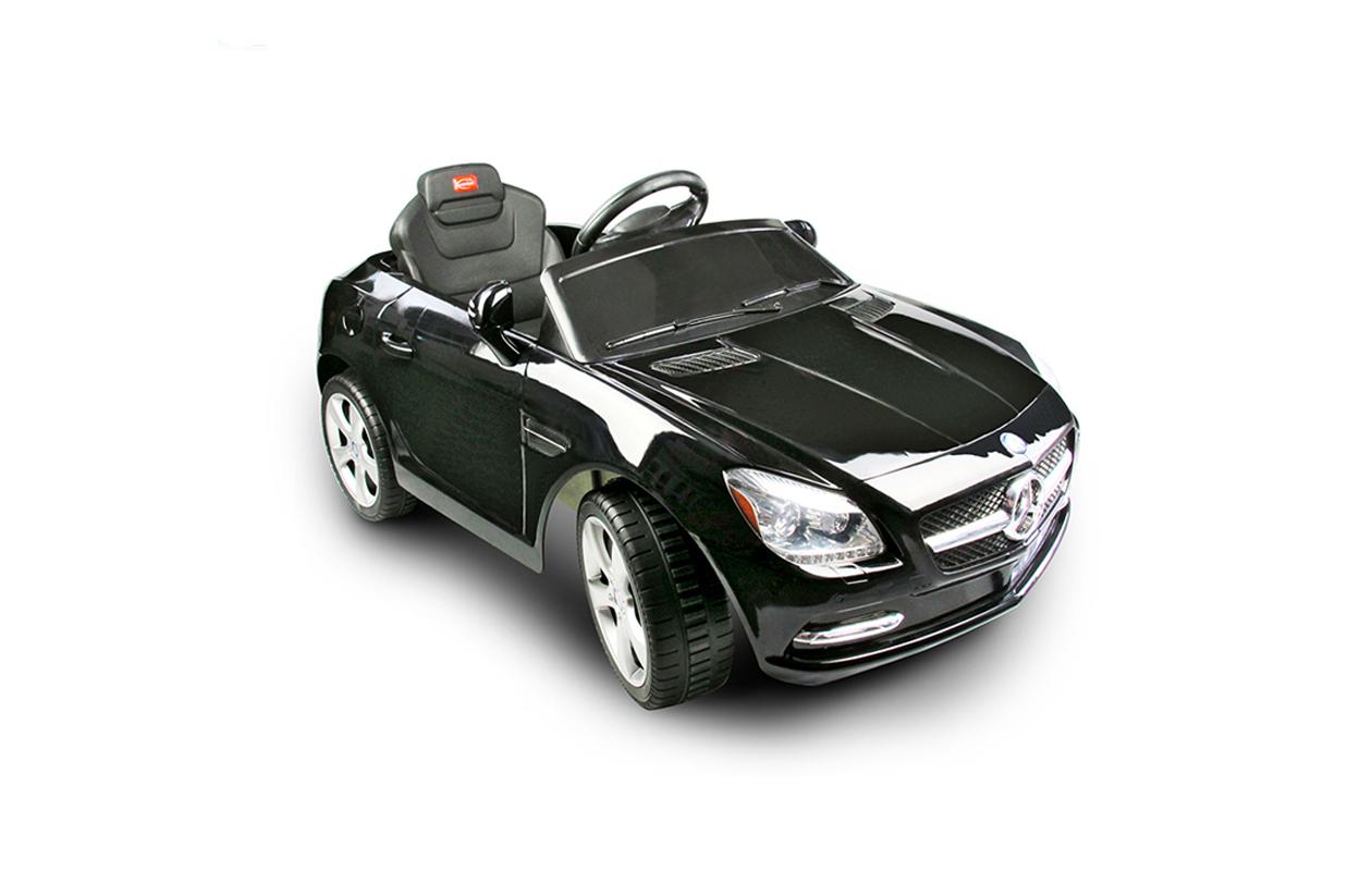 Mercedes-Benz SLK Elektrische Kinderauto met afstandsbediening