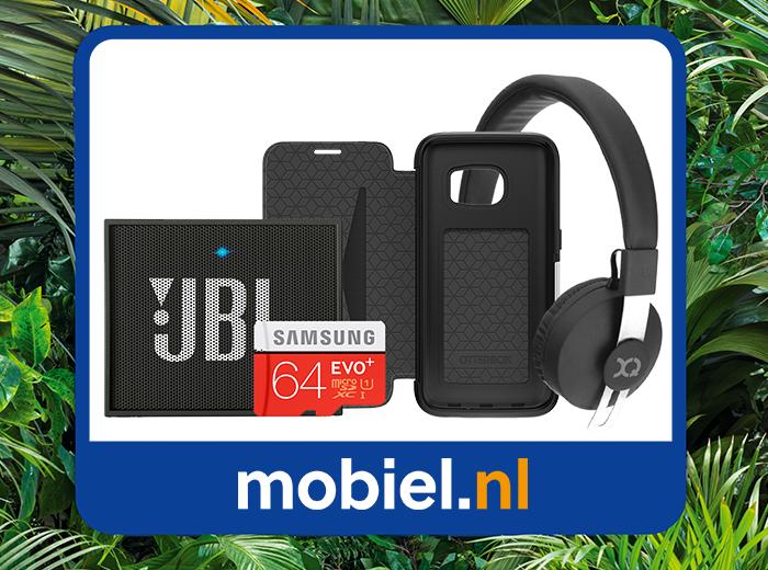 Korting Voucher voor Mobiel.nl ter waarde van €25,
