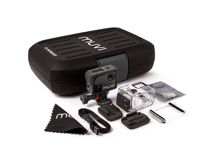 Korting Veho Muvi KX 2 Pro Camera