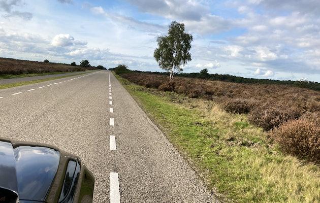 Navigame autorally - Volg het kompas, ontdek en beleef!