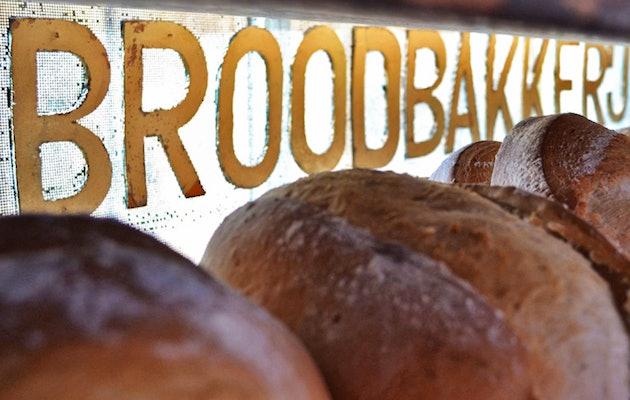 De geschiedenis van brood en banket in het Nederlands Bakkerijmuseum Hattem