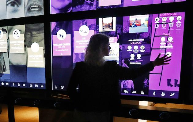 Ervaar de geschiedenis van Nederland in het Nederlands Openluchtmuseum