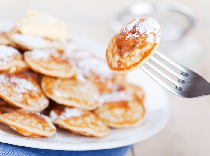 Korting Onbeperkt pannenkoeken en poffertjes bij Restaurant Popsuiker