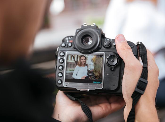 Korting Online cursus fotografie van InterPlein
