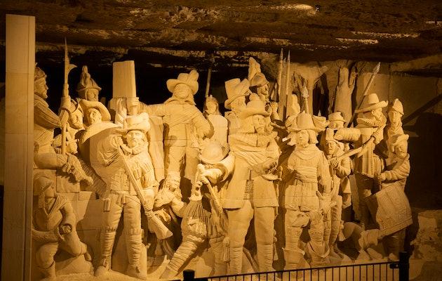 Ontdek MergelRijk, de leukste grot in Limburg!