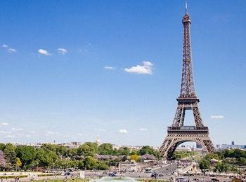 Ontdek Parijs op een Segway!