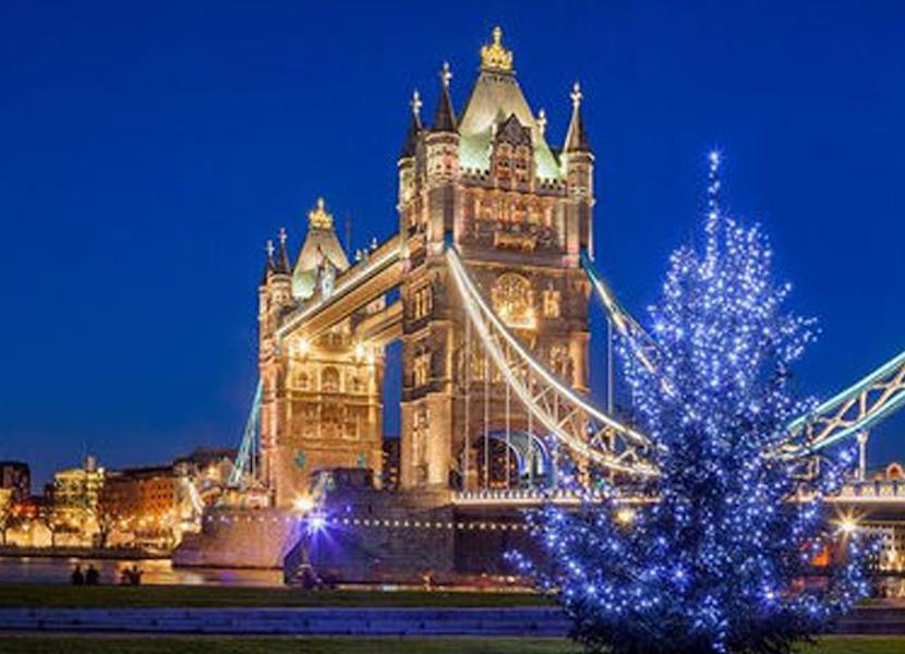Kerstshoppen In Londen Met Korting Tripper Nl