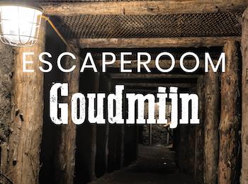 Ontsnap uit een spannende escaperoom in Amsterdam!