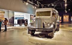 Oorlogsmuseum Overloon