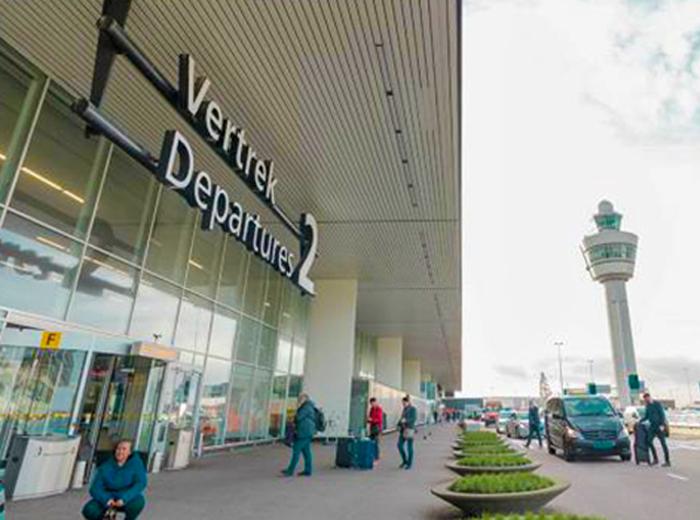 Korting Ga zorgeloos op vakantie met de Shuttle Service van XPark! Hoorn
