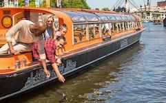 Rederij Lovers Amsterdam