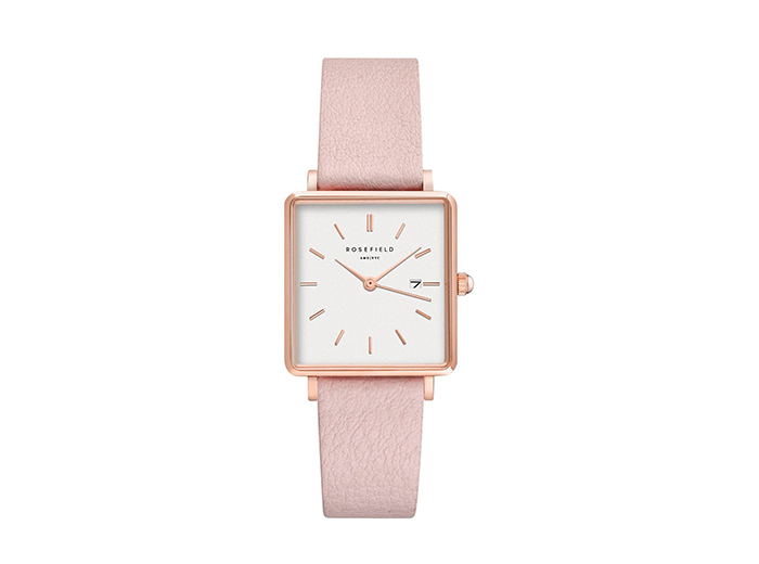 Korting Rosefield horloge QWPR Q11