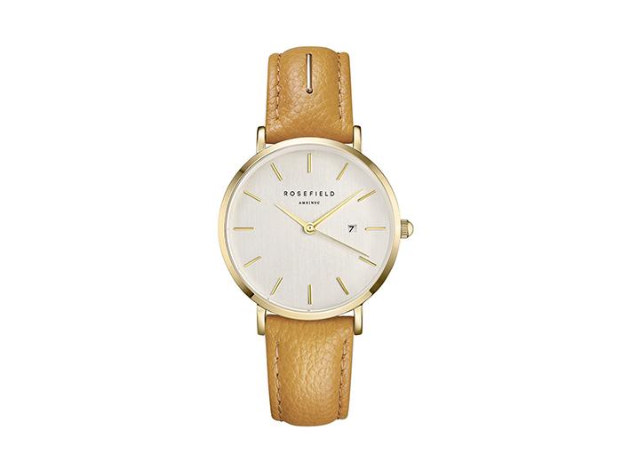 Korting Rosefield horloge SIFE I80