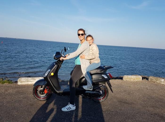 Korting Huur een scooter bij Scooter Huren Zeeland