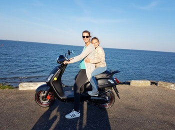 Huur een scooter bij Scooter Huren Zeeland