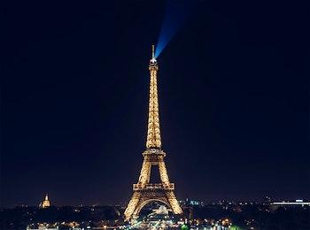 Découvrez Paris avec une visite en segway!