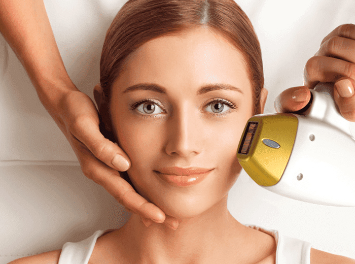 Korting Soprano laser behandelingen bij Perfect You Skin Clinic