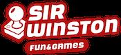 Sir Winston Fun & Games Rijswijk