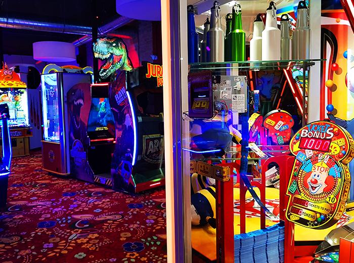 Speeltegoed voor Sir Winston Fun & Games in Rijswijk!