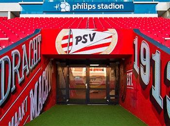 Ontdek het Philips Stadion tijdens de PSV Stadiontour!