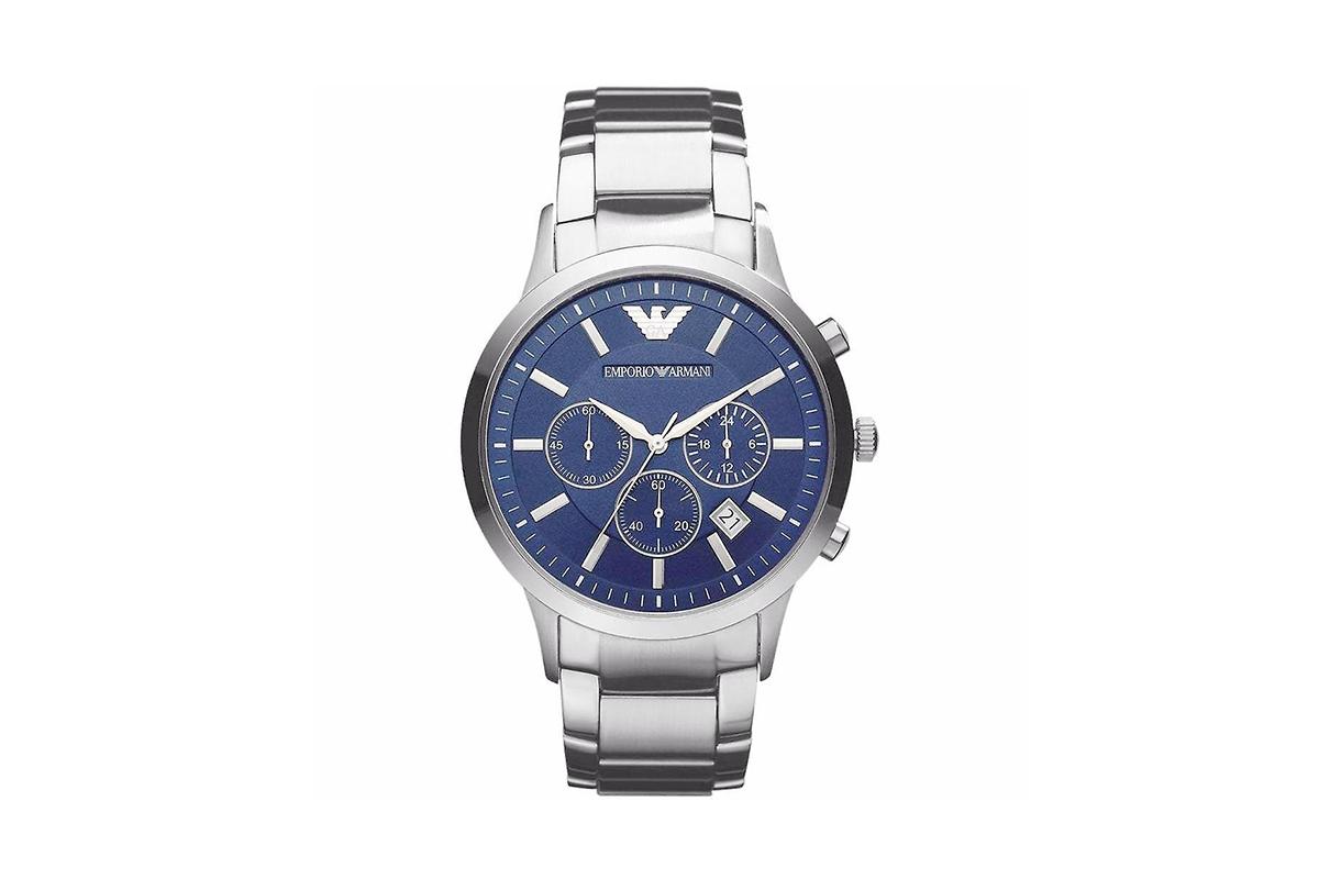 Korting Emporio Armani horloge AR2448
