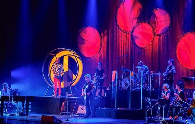 The Music of Woodstock in Het Koninklijk Concertgebouw