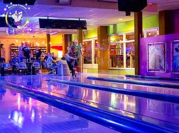 1 uur bowlen + bittergarnituur bij Bowling Centrum Tiel