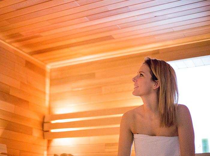 Kom tot rust bij sauna BijHoen in Limburg! Brunssum