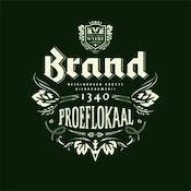 Brand Bierbrouwerij