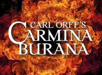 Entreeticket Carmina Burana concert