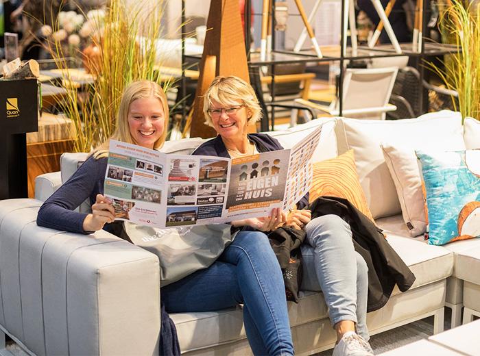 Korting Laat je inspireren bij de Beurs Eigen Huis in Utrecht!