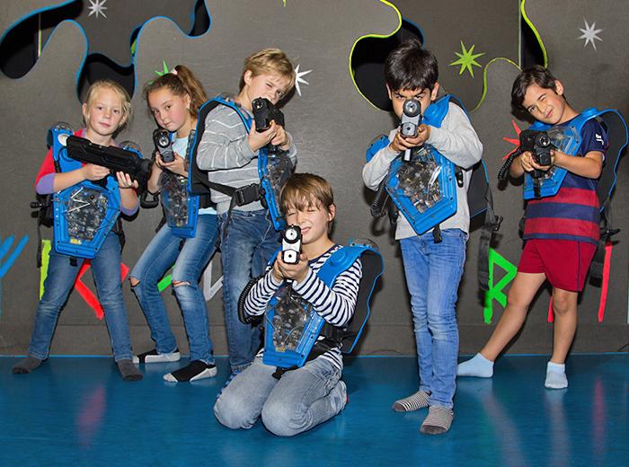Beleef een dag vol plezier bij KidZcity in Utrecht!