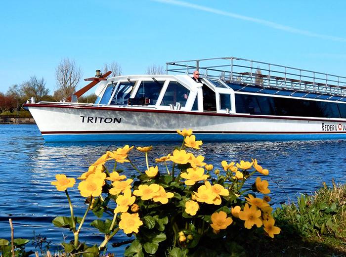 Korting Lente Cruise in Lisse en omgeving