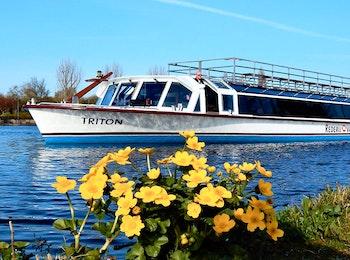 Lente Cruise in Lisse en omgeving