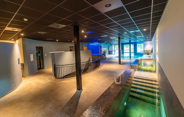 Entreeticket Aquarein in Grobbendonk