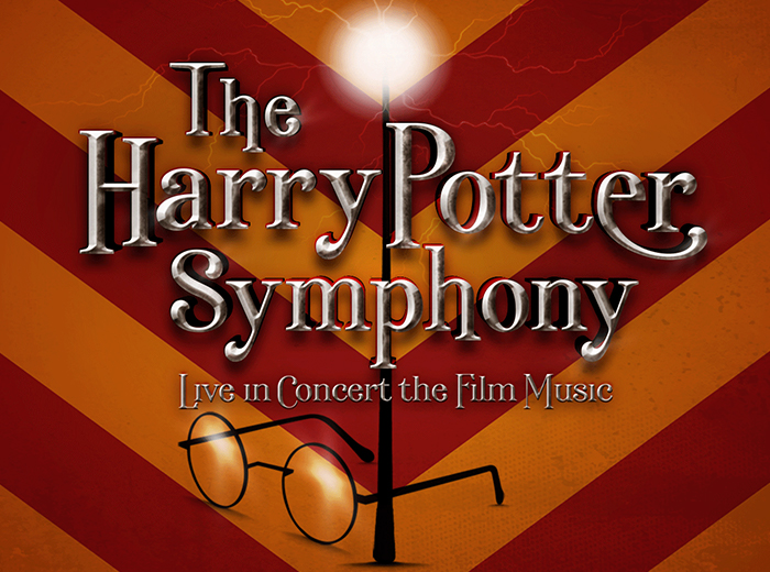 Entreeticket The Harry Potter Symphony in World Forum...